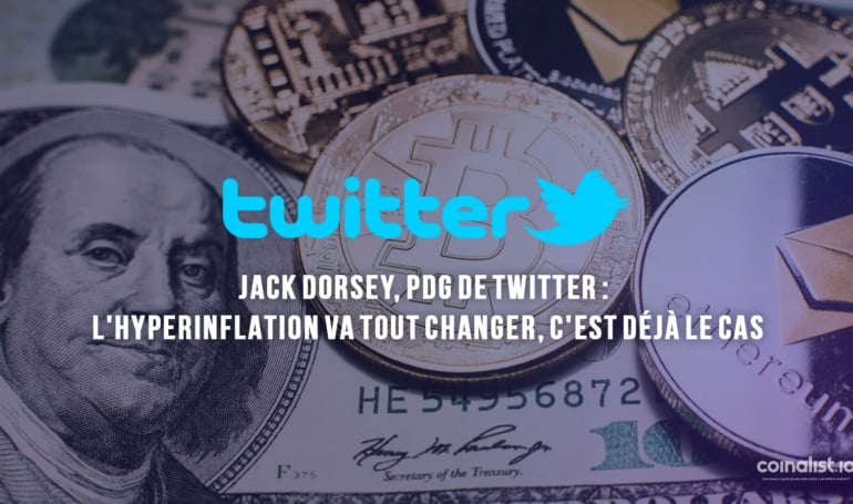Twitter Hyperinflation